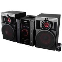 Mini System 300W RMS MP3 Conexo USB