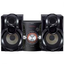 Mini System 380W RMS Rdio AM/FM Funo MP3