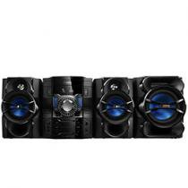 Mini System 500W RMS 3 CDs Philips FWM6000X Hi-Fi