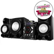 Mini System 930W RMS AM/FM Dual USB