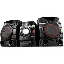Mini System LG 1 CD 560W RMS - USB MP3 e Bluetooth CM4650