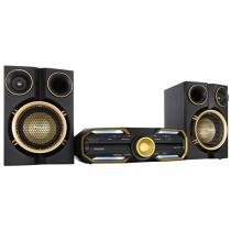 Mini System Philips 1 CD 600W RMS - MP3 Bluetooth Conexão USB FX30X/78