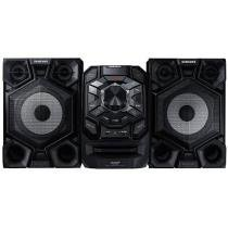 Mini System Samsung 1 CD 500W RMS - Bluetooth e MP3 Função Ripping MX-J730/ZD