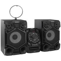 Mini System Samsung 1 CD 800W RMS - com Bluetooth MX-J840