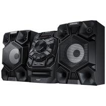 Mini System Samsung 440W RMS MP3 Ripping - USB MX-J650
