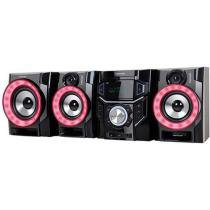 Mini System Semp Toshiba Subwoofer 900W RMS - MP3 USB MS9090