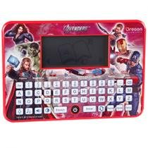 Mini Tablet Avengers 30 Atividades