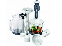 Mixer Kenwood Triblade Hand Blander e Triturador - 700W Haste Destacável Base Antiespirros