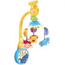 Móbile Zoo Fisher-Price - W9913