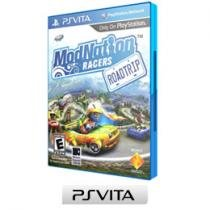 Modnation Racers: Road Trip p/ PS Vita