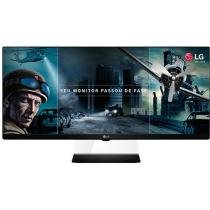 Monitor IPS 34 Widescreen Full HD - LG 34UM67