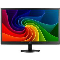 Monitor LED 18,5 Widescreen HD - AOC E970SWNL