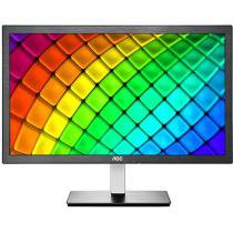 Monitor LED 21,5 Widescreen Full HD - AOC I2276VW