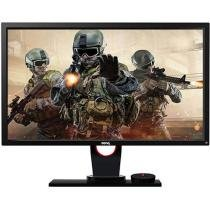 Monitor LED 24 Widescreen Gamer BenQ Full HD - 2 HDMI Ajuste de Altura com Inclinação - XL2430T