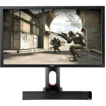 Monitor LED 27 Gamer para E-Sports BenQ Full HD - Widescreen 144Hz 1ms 2 HDMI Aj. de Altura XL2720Z