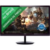Monitor LED 28 Widescreen Full HD - Philips E5 Gamer 284E5QHAD