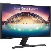 Monitor LED Curvo 27 Widescreen Full HD 1 HDMI - Samsung LS27E510CSMZ
