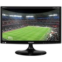 "Monitor TV LED 21,5"" Samsung LT22B300LBMZD - Full HD 1080p Conversor Digital 1 HDMI 1 USB"