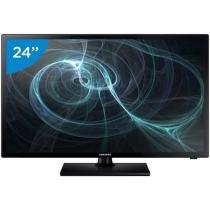 Monitor TV LED 24 Samsung LT24D310LHFMZD - 1 HDMI 1 USB