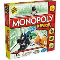 Monopoly Junior - Hasbro