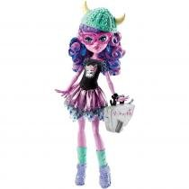 Monster High Kjersti Trollsøn - Mattel - Mattel