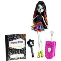 Monster High Viagem Scaris - Skelita Calaveras