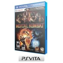 Mortal Kombat p/ PS Vita