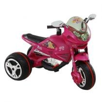 Moto Eltrica Barbie