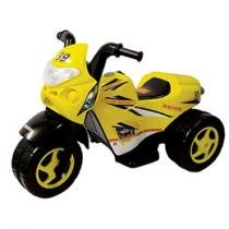Moto Eltrica Boy GP 2 Marchas