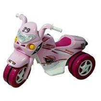 Moto Eltrica Girl GP 2 Marchas