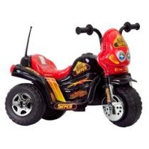 Moto Eltrica Infantil TF-740 6V