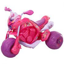 Moto Eltrica Princesa Disney