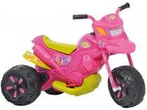 Moto Eltrica XT3 Fashion 6V Rosa
