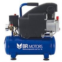 Motocompressor 8 Litros 1 HP
