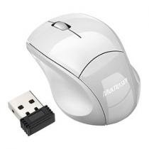 Mouse ptico Sem Fio USB 100dpi
