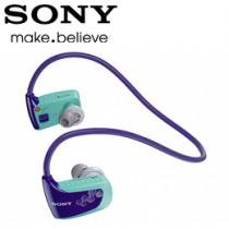 MP3 Player 2GB Azul