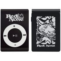 MP3 Player 8GB Elite - Red Nose