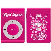 MP3 Player 8GB Girls - Red Nose
