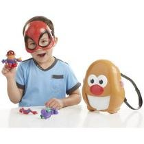 Mr. Potato Head Mochilla Mach UPS Spider - Hasbro