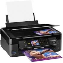 Multifuncional Epson Expression XP-411 - Jato de Tinta Colorida Wi-Fi Display LCD