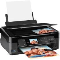 Multifuncional Epson Expression XP-431 - Jato de Tinta Colorida Wireless com Display LCD