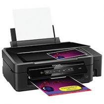 Multifuncional Epson L355 Jato de Tinta Colorida