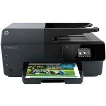 Multifuncional HP Officejet Pro 6830 Jato de Tinta - Colorida Wi-Fi USB