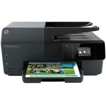 Multifuncional HP Officejet Pro 6830 - Jato de Tinta Colorido Ethernet USB e Wi-fi