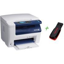 Multifuncional Laser Hi-QLED 3 em 1 - Xerox + Pen Drive 8GB + 2GB de Backup On Line