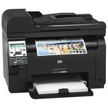 Multifuncional Laserjet Pro Colorida - HP M175A