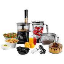 Multiprocessador 2 Velocidades 530W - Jarra de 1,2L Philco All In One Plus