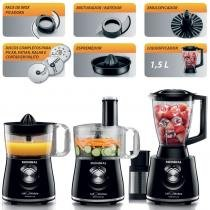 Multiprocessador Full Kitchen Premium - Mondial -