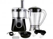 Multiprocessador Philco All In One - 2 Velocidades + Pulsar 800W