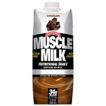 Muscle Milk Drink 500g - CytoSport